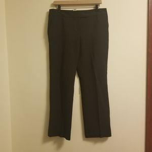 Covington Essential Black Dress Pants